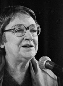 Joyce Maupin