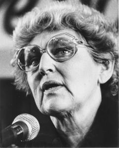Tillie Olson