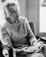 Elsa Peters Morse