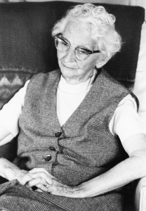 Frances Tandy